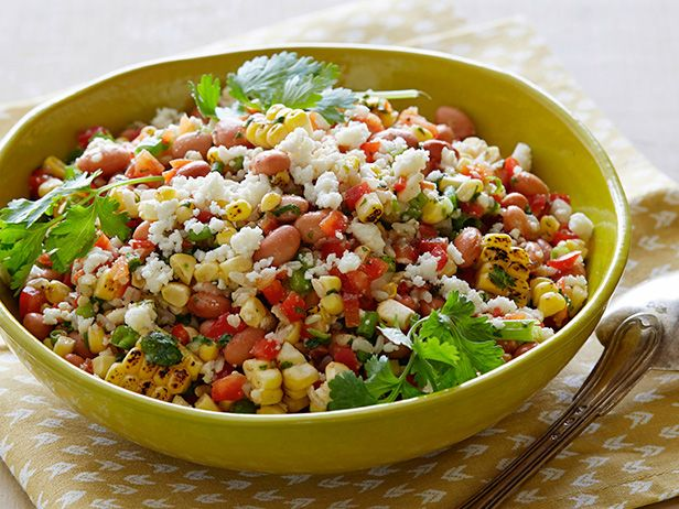 mexican spicy rice salad surf berbere meals