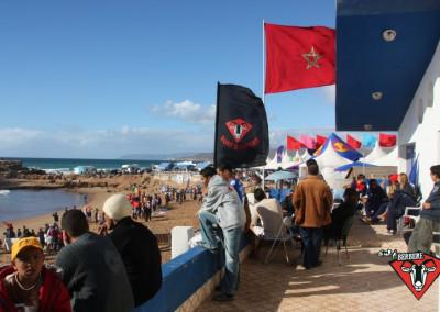 Devil's Rock surf club morocco