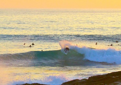 anchor point sunset surf berbere surf school taghazout