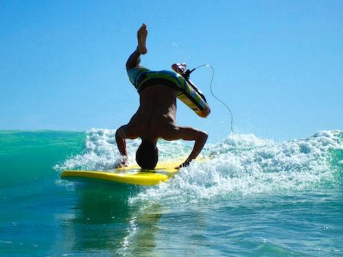 bespoke surf holiday to morocco with surf berbere taghazout surf camp