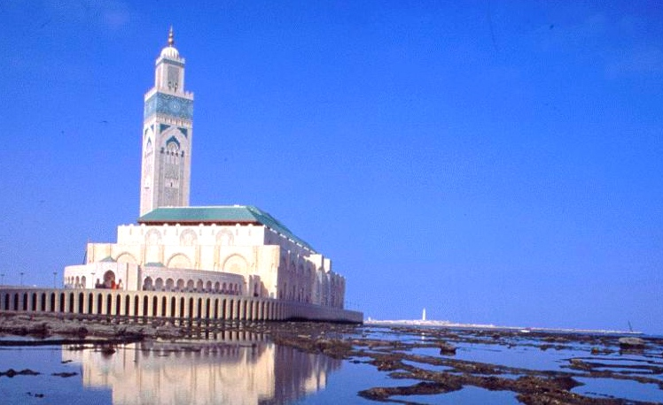 religion in morocco