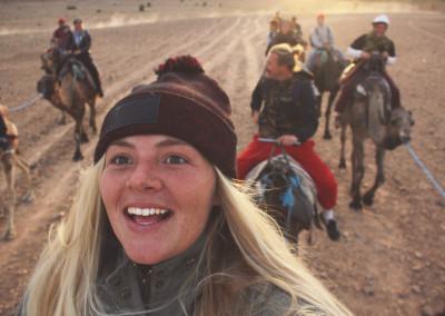 desert trip surf instructor course