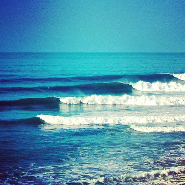 Killer point perfect lineup surf trip morocco
