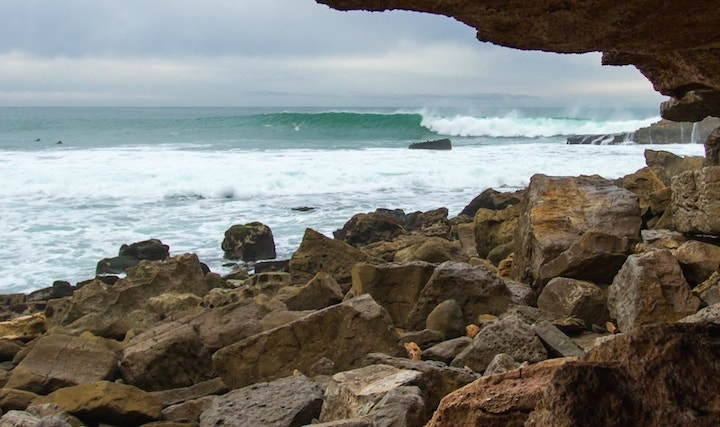 experienced surfer holiday to taghazout