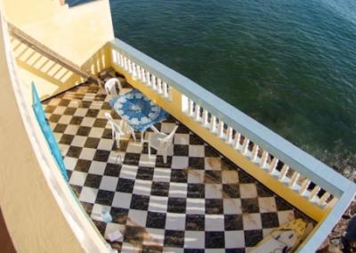 abdullahs terrace taghazout apartment