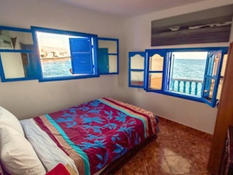 vista taghazout apartment surf berbere