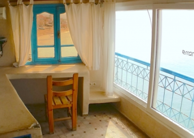 cloud 9 apartment to rent taghazout