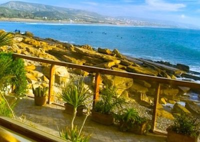 panoramas apartment rental on taghazout seafront-min
