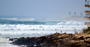 panoramas surf spot taghazout