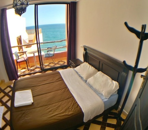 bouad ensuite taghazout apartment rental