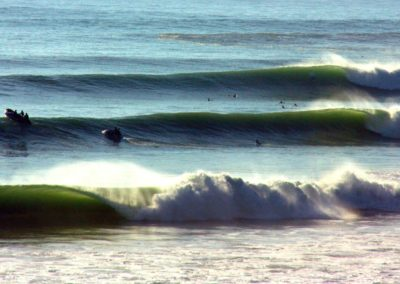 mysteries surf spot taghazout