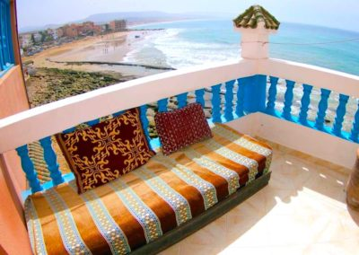 salon apartment surf berbere taghazout surf school