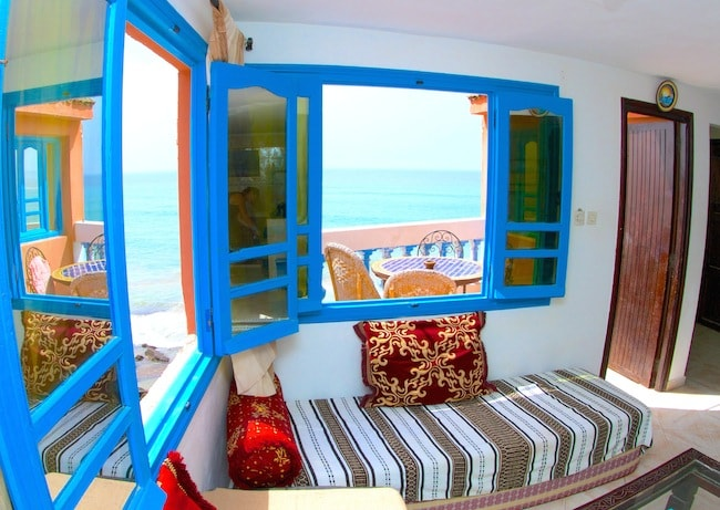 Taghazout Surf School Week Long Morocco Surf Holiday Package
