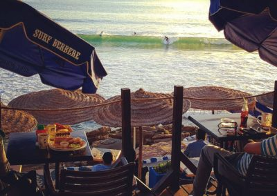 surf holiday taghazout surf berbere