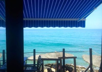 cafe parasol hash point taghazout