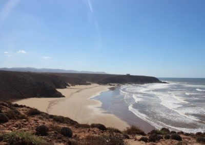 epic beaches in south morocco