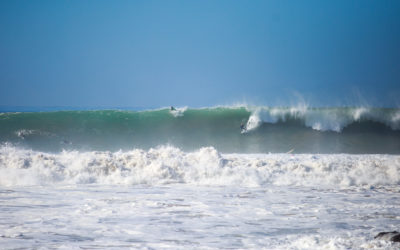 The Taghazout Surf Season So Far