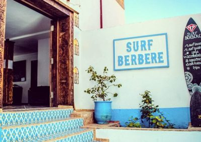 office of surf berbere taghazout