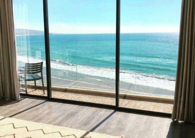 bouad penthouse living room sea view-min