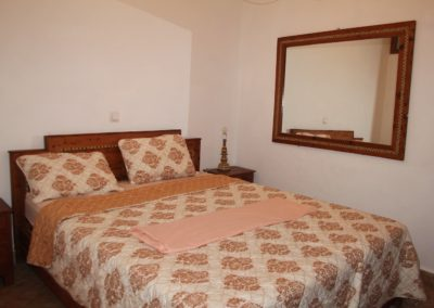 panoramas second double bedroom taghazout apartment for rent-min