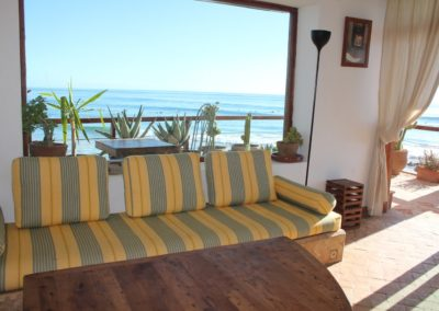 panoramas taghazout apartment living room-min
