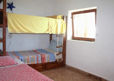 panoramas taghazout rental bunk room for up to 3 people-min