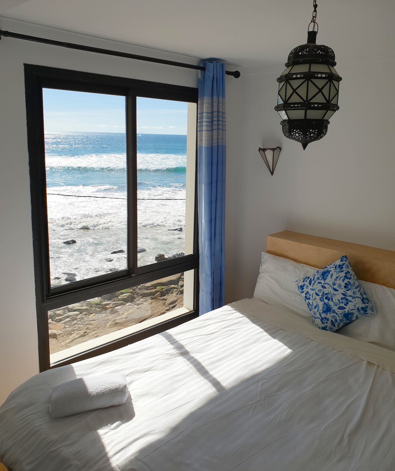bouad penthouse stunning taghazout apartment