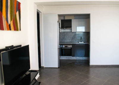 Bouad 2 bed kitchen