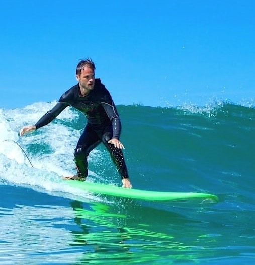 surf holiday taghazout with surf berbere surf school